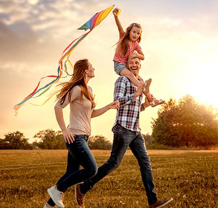 齊樂達 保健營養健康產品